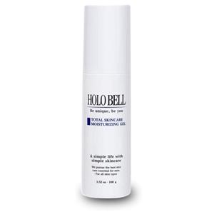 【第3位】HOLO BELL(ホロベル)トータルスキンケア保湿ジェル